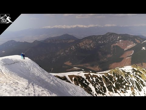 Skiing Jasná Nízke Tatry - ©The Ski Club