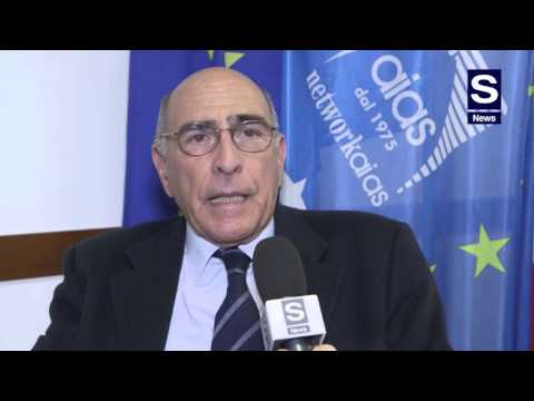 Eccellenza nella Prevenzione - Claudio Munforti