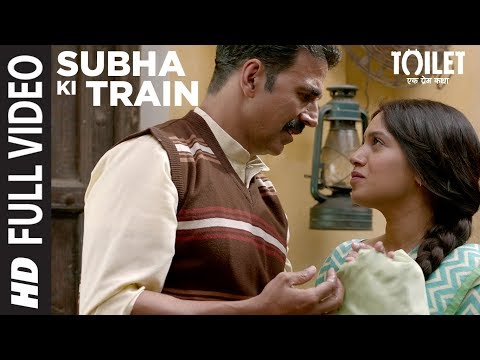 Subha Ki Train Full Video Song   Akshay Kumar, Bhumi Pednekar   Sachet   ParamparaT-Series