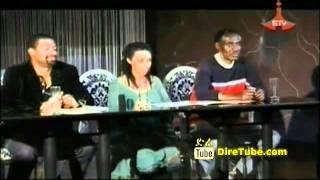 Balageru Idol - Turufat Mamuye 1st Round Episode 01