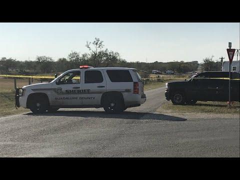 عشرات القتلى والجرحى في كنيسة تكساس