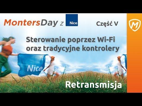 Sterowanie poprzez Wi-Fi oraz tradycyjne kontrolery. MontersDay Cz.5