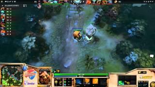 DK vs DG.cn, game 2
