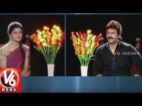 Satyam Rajesh Exclusive Interview With Savitri | Madila Maata | V6 News