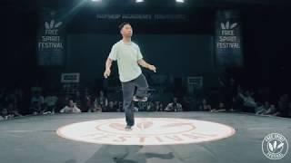 Gucchon – FSF 2019 Championship Judge Demo