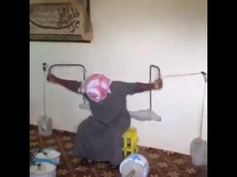 Video #Saudi gym/جم عربي/Арабский тренажерный зал download in MP3, 3GP, MP4, WEBM, AVI, FLV January 2017