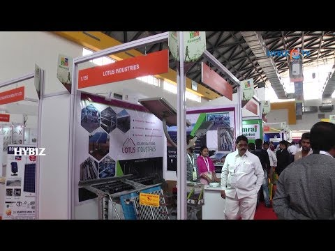 , Lotus Industries - RenewX 2018 Hyderabad