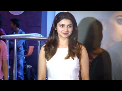 Star Studded Special Screening Of Ajay Devgn's Dri