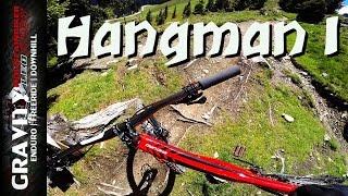 Video Bikepark Leogang - Hangman 1 2016 | Leo Kast MP3, 3GP, MP4, WEBM, AVI, FLV Agustus 2017