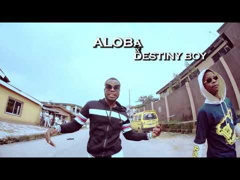 ALOBA FRESH FT. DESTINY BOY - DAAGOGO (OFFICIAL VIDEO)