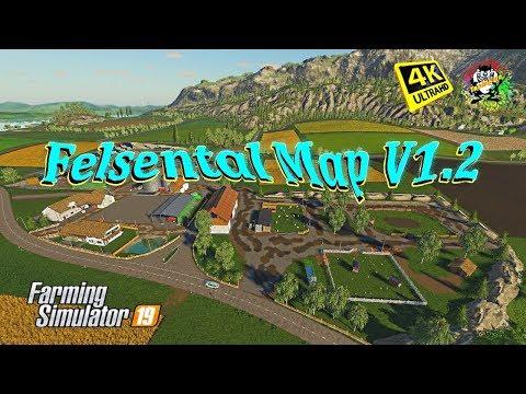 Felsental Map v1.2