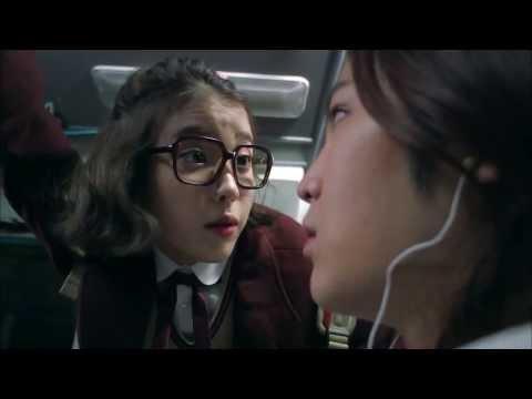 [예쁜남자] 아이유와 '예쁜' 장근석의 첫만남 20131120