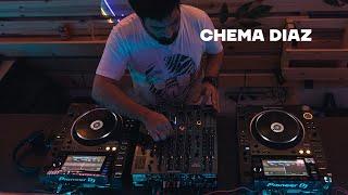 CHEMA DIAZ ESPECIAL ANDROIDE@TECHNO ROOM FM 25-5-19