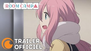 Room Camp - Bande annonce