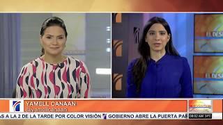 El Despertador de Noticias SIN, 28 Septiembre 2018