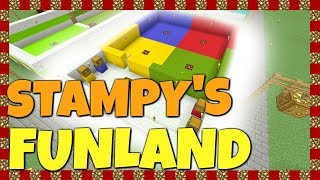 Stampy's Funland - Drop It