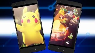 Battle, Spin, and Win in Pokémon Duel! by The Official Pokémon Channel