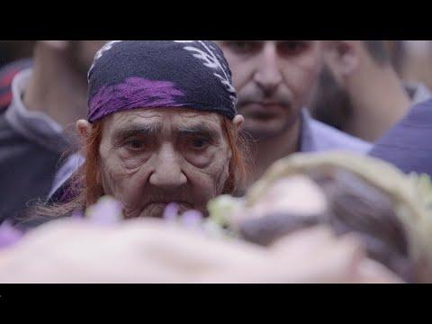 Insha Allah - krew męczenników