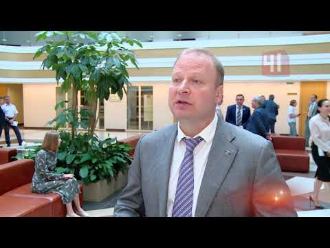 Депутаты жарко обсуждают пенсионную реформу - DomaVideo.Ru