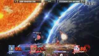 CEO 2015 – Best of Hungrybox SSB4 Doubles