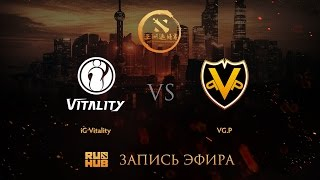IG.V vs VG.P, DAC China qual, game 1 [Mila]