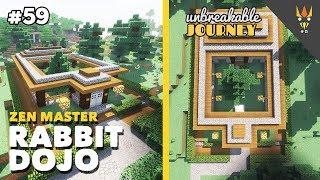 Video TEMPAT MELATIH KELINCI SUPER! - Minecraft Indonesia #59 MP3, 3GP, MP4, WEBM, AVI, FLV Oktober 2017