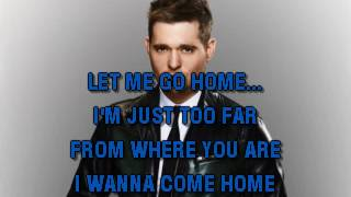 Michael Buble   Home