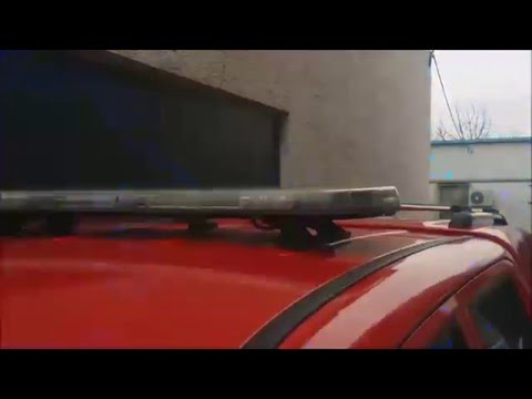 VW Amarok vatrogasni