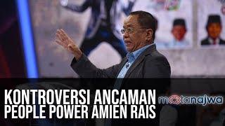 "Video Debat Usai Debat: Kontroversi Ancaman ""People Power"" Amien Rais (Part 4) | Mata Najwa MP3, 3GP, MP4, WEBM, AVI, FLV April 2019"