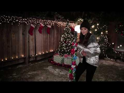 "Sammy Cahn & Jule Styn  ""Let It Snow! Let It Snow! Let It Snow!"" Cover by Megan Nicole"