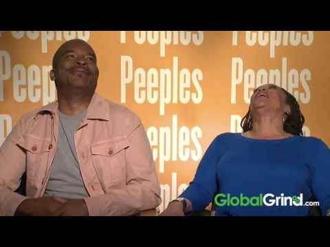 David Alan Grier Jokes About Amanda Bynes