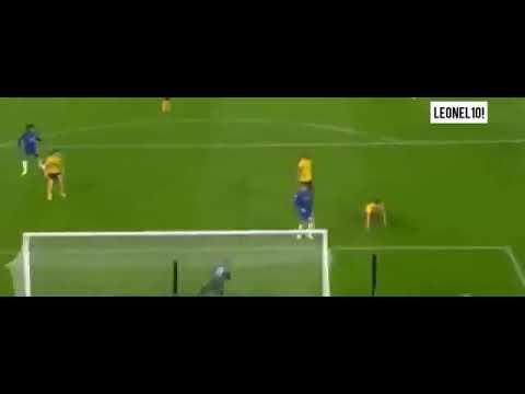 Wolves 2 Chelsea 1 goals highlight