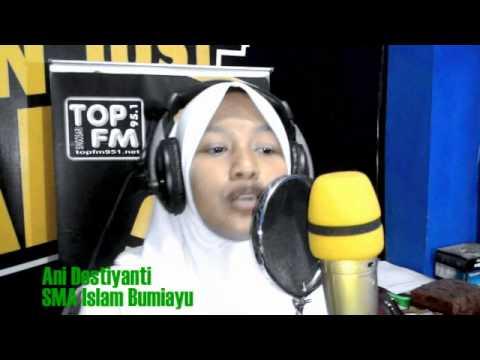 Promo Song Fest Ani Destiyanti (видео)