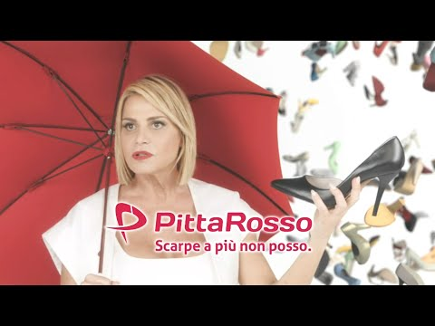 """pittarosso -  """"singin' in the rain"""" con simona ventura"""