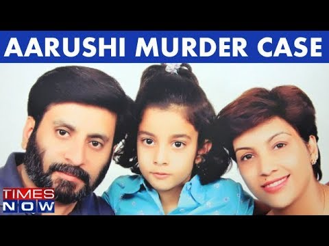Aarushi Talwar Murder Case: Did An Outsider Killed Aarushi & Hemraj?