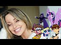 100 Roles of Tara Strong