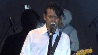Tony Q Rastafara - Kangen Midley Tertanam. Live In Lumajang