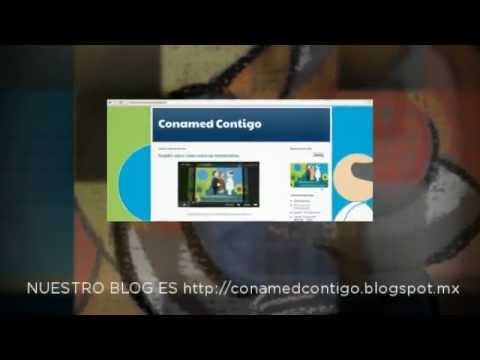 Video of Gestograma CONAMED