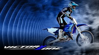 4. Level Up Your Performance. The New 2020 Yamaha YZ125X