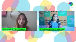 Videoconferência Desafios para a reabertura segura das escolas