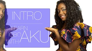 This video is about Learn Igbo WIth Me Intro This is an introduction to what i am about to start with my channel. I don't really know how to speak igbo and it is ...