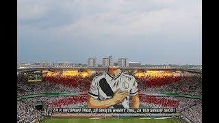 Video Legia Warszawa - Lechia Gdańsk 04.06.2017 Oprawa MP3, 3GP, MP4, WEBM, AVI, FLV Juni 2018