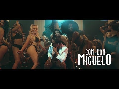 Don Miguelo - Con Don Miguelo ( Video Oficial )