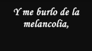 Ricardo Arjona - realmente no estoy tan solo lyrics