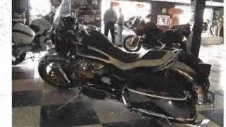8. 2007 Moto Guzzi California Vintage Details & Info