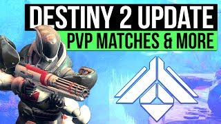 Destiny 2 Update - Bungie Confirm PvP Damage Increase, Skill Based Matchmaking for Crucible, New Open Beta Info & The Farm in The Beta!▻ LATEST DESTINY 2 GUIDEShttps://www.youtube.com/playlist?list=PL7I7pUw5a282KrtVZEeCChYgyjsa3kd_2▻Use code 'Houndish' for 10% off KontrolFreek Productshttp://www.kontrolfreek.com?a_aid=HoundishThis Week at Bungie: https://www.bungie.net/en/News/Article/46077/▻SUBSCRIBE for more destiny videoshttps://www.youtube.com/subscription_center?add_user=Houndishgiggle1910▻SAVE 5% ON DESTINY 2 FOR PC https://uk.gamesplanet.com/game/destiny-2-battlenet-key--3314-1?ref=hound▻Say Hi on Twitterhttps://twitter.com/xHOUNDISHx- If you enjoy my content, consider checking out my Patreon page. You can support the channel and earn awesome rewards. I appreciate you all regardless :) https://www.patreon.com/Houndish- Music: Lensko - Circles & Veorra - Home
