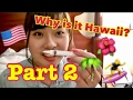 ☀️私がハワイに来た理由〜Part, 2〜 【卵子提供】