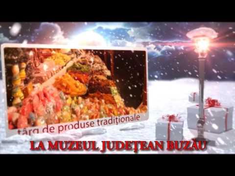 Spot1 CJ Buzau Craciun 2016