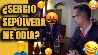 Download Video ¿SERGIO SEPÚLVEDA ME ODIA?... parte 1 /El Mau Tv MP3 3GP MP4