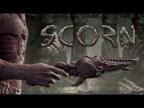 Video Scorn  Scorn Alpha Demo download in MP3, 3GP, MP4, WEBM, AVI, FLV January 2017